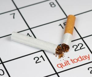 Quit Smoking Pic